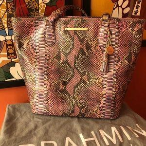 Brahmin handbag 🔥
